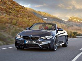 Ver foto 23 de BMW M4 Cabrio F83 2014