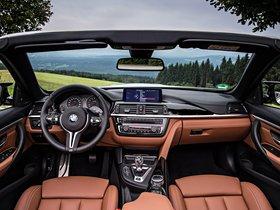 Ver foto 32 de BMW M4 Cabrio Individual F83 2014