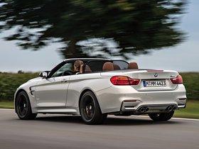 Ver foto 23 de BMW M4 Cabrio Individual F83 2014