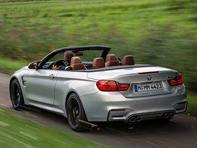 Ver foto 21 de BMW M4 Cabrio Individual F83 2014