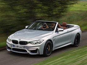 Ver foto 20 de BMW M4 Cabrio Individual F83 2014