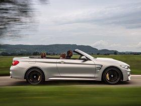 Ver foto 19 de BMW M4 Cabrio Individual F83 2014