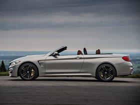 Ver foto 18 de BMW M4 Cabrio Individual F83 2014