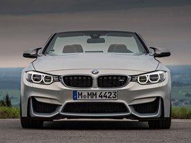 Ver foto 17 de BMW M4 Cabrio Individual F83 2014