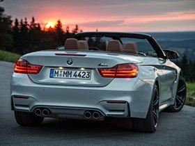 Ver foto 16 de BMW M4 Cabrio Individual F83 2014