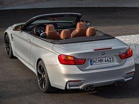 Ver foto 15 de BMW M4 Cabrio Individual F83 2014