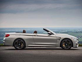 Ver foto 14 de BMW M4 Cabrio Individual F83 2014