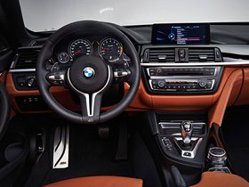 Ver foto 31 de BMW M4 Cabrio Individual F83 2014