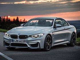Ver foto 13 de BMW M4 Cabrio Individual F83 2014