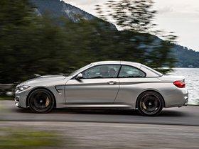 Ver foto 12 de BMW M4 Cabrio Individual F83 2014