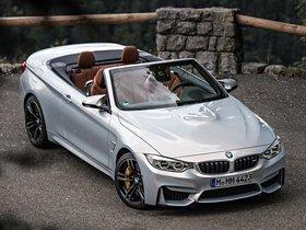 Ver foto 11 de BMW M4 Cabrio Individual F83 2014
