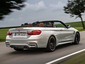 Ver foto 10 de BMW M4 Cabrio Individual F83 2014