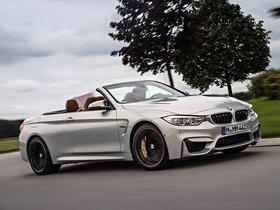 Ver foto 8 de BMW M4 Cabrio Individual F83 2014