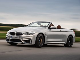 Ver foto 7 de BMW M4 Cabrio Individual F83 2014