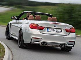 Ver foto 6 de BMW M4 Cabrio Individual F83 2014