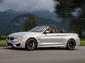Ver foto 5 de BMW M4 Cabrio Individual F83 2014