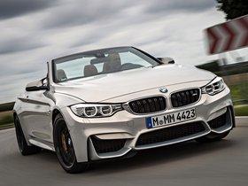 Ver foto 4 de BMW M4 Cabrio Individual F83 2014
