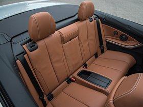 Ver foto 30 de BMW M4 Cabrio Individual F83 2014