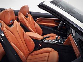 Ver foto 29 de BMW M4 Cabrio Individual F83 2014