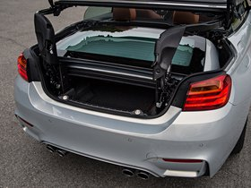 Ver foto 27 de BMW M4 Cabrio Individual F83 2014