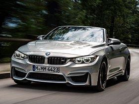 Ver foto 25 de BMW M4 Cabrio Individual F83 2014