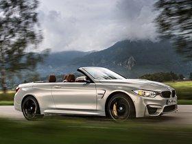 Ver foto 24 de BMW M4 Cabrio Individual F83 2014
