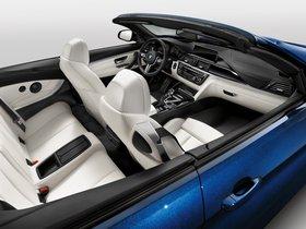 Ver foto 2 de BMW M4 Cabrio Individual F83 2014