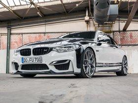 Fotos de BMW M4 Carbonfiber Dynamics M4R F82 2016