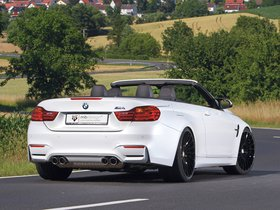 Ver foto 2 de BMW M4 Convertible mbDesign  2015