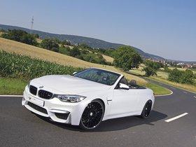 Fotos de BMW M4 Convertible mbDesign  2015