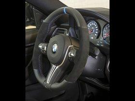 Ver foto 5 de BMW M4 Coupe Avus F82 2017