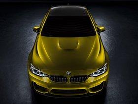Ver foto 6 de BMW M4 Coupe Concept 2013