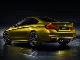 Ver foto 5 de BMW M4 Coupe Concept 2013