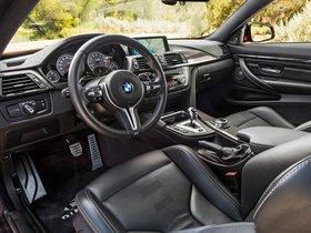 Ver foto 28 de BMW M4 Coupe Dinan S1  2015