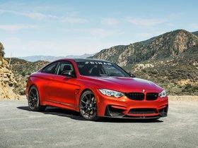 Ver foto 18 de BMW M4 Coupe Dinan S1  2015