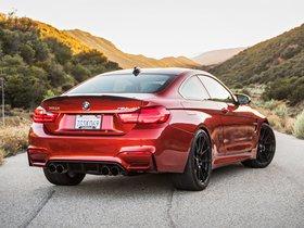 Ver foto 17 de BMW M4 Coupe Dinan S1  2015