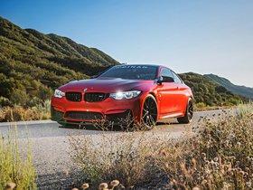 Ver foto 15 de BMW M4 Coupe Dinan S1  2015