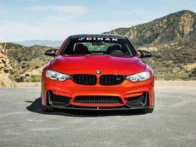 Ver foto 14 de BMW M4 Coupe Dinan S1  2015