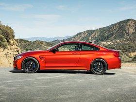 Ver foto 12 de BMW M4 Coupe Dinan S1  2015