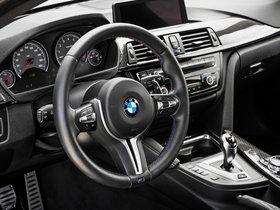 Ver foto 27 de BMW M4 Coupe Dinan S1  2015