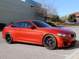 Ver foto 8 de BMW M4 Coupe Dinan S1  2015