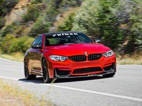 Ver foto 6 de BMW M4 Coupe Dinan S1  2015