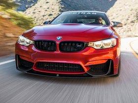 Fotos de BMW M4 Coupe Dinan S1  2015