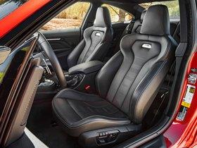 Ver foto 26 de BMW M4 Coupe Dinan S1  2015
