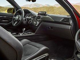 Ver foto 25 de BMW M4 Coupe Dinan S1  2015