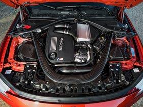 Ver foto 22 de BMW M4 Coupe Dinan S1  2015