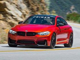 Ver foto 20 de BMW M4 Coupe Dinan S1  2015