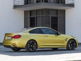 Ver foto 81 de BMW M4 F32 2014