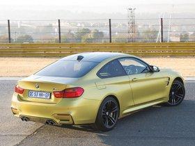 Ver foto 80 de BMW M4 F32 2014