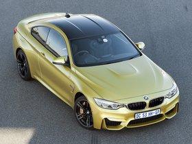 Ver foto 75 de BMW M4 F32 2014